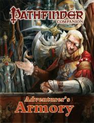 Adventurer's Armory