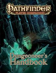 Dungeoneer's Handbook
