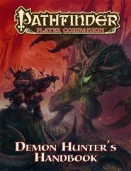 Demon Hunter's Handbook