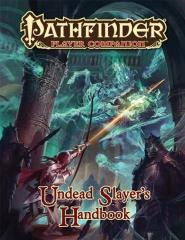Undead Slayer's Handbook