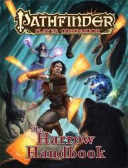 Harrow Handbook, The
