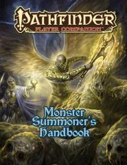 Monster Summoner's Handbook