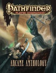Arcane Anthology