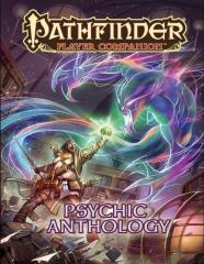 Psychic Anthology
