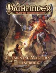 Elemental Master's Handbook