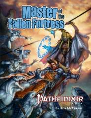 Master of the Fallen Fortress (Free RPG Day 2010)