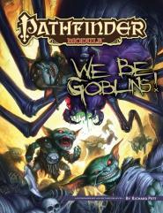 We Be Goblins #1 - We Be Goblins!