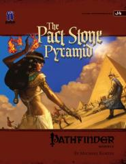 Pact Stone Pyramid, The