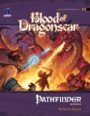 Blood of Dragonscar