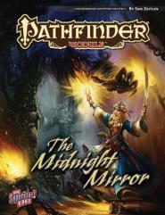 Midnight Mirror, The