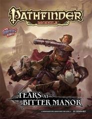 Tears at Bitter Manor