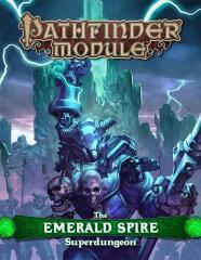 Emerald Spire Superdungeon