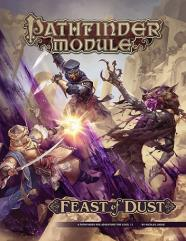 Feast of Dust