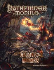 Gallows of Madness