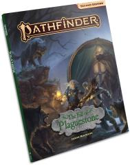 Pathfinder Adventure - The Fall of Plaguestone