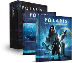 Polaris - Core Rulebook Set w/Slipcase