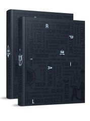 Polaris - Core Rulebook Deluxe Set w/Slipcase