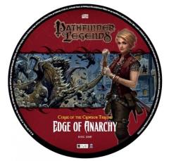 Curse of the Crimson Throne #1 - Edge of Anarchy (Audio Drama)