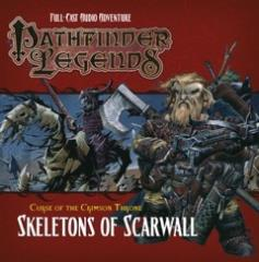 Curse of The Crimson Throne #5 - Skeletons Of Scarwall