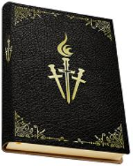 Demon Hunters - A Comedy of Terrors (Leatherbound Edition)