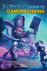Kobold Guide To Gamemastering