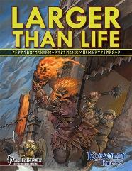 Larger Than Life - Giants