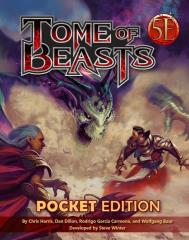 Tome of Beasts (Pocket Edition)