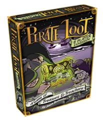 Pirate Loot - 6-Player Expansion