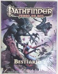 Bestiario 2 (Bestiary 2, Spanish Edition) - Pathfinder