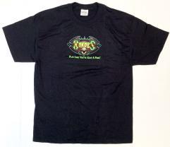 Hordes T-Shirt (M)