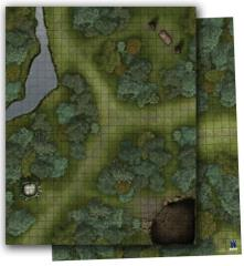 Flip-Mat - Woodlands (1st Edition)