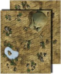 Flip-Mat - Desert