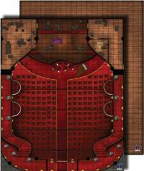 Flip-Mat - Theater