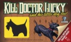 Kill Doctor Lucky and His Little Dog Too! Expansion