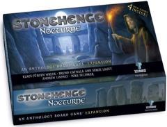 Stonehenge - Nocturne Expansion