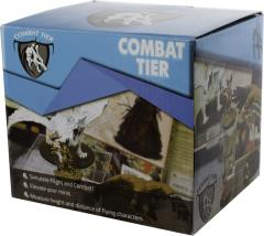 Tinkered Tactics - Combat Tiers Base Set