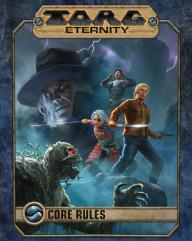 Core Rules (Hardcover)