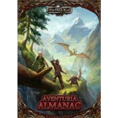 Aventuria Almanac (Digest Size)
