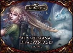 Advantages & Disadvantages Card Set