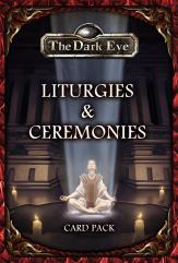 Liturgies & Ceremonies Card Set