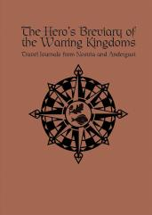 Hero's Breviary of the Warring Kingdoms, The