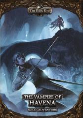 Vampire of Havena, The