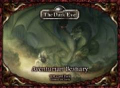 Aventurian Bestiary - Card Pack