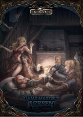 Gamemaster's Screen and Tavern Guide