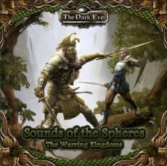Song of the Spheres, Vol 1 - The Warring Kingdoms