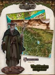Aventuria Map Set - The Warring Kingdoms