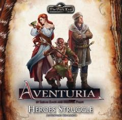 Heroes' Struggle Expansion