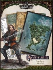 Aventuria Map Set