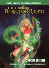 Gamers, The - Dorkness Rising (Special Edition)