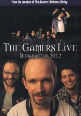 Gamers Live, The - Indianapolis 2012